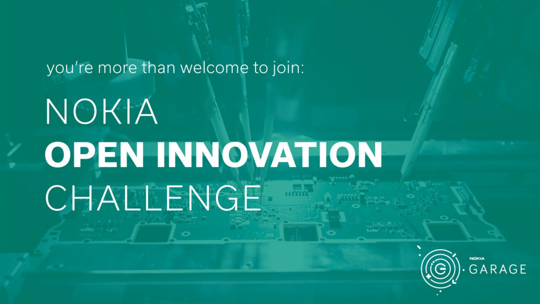Nokia Open Innovation Challenge – rozwijaj z nami IoT!