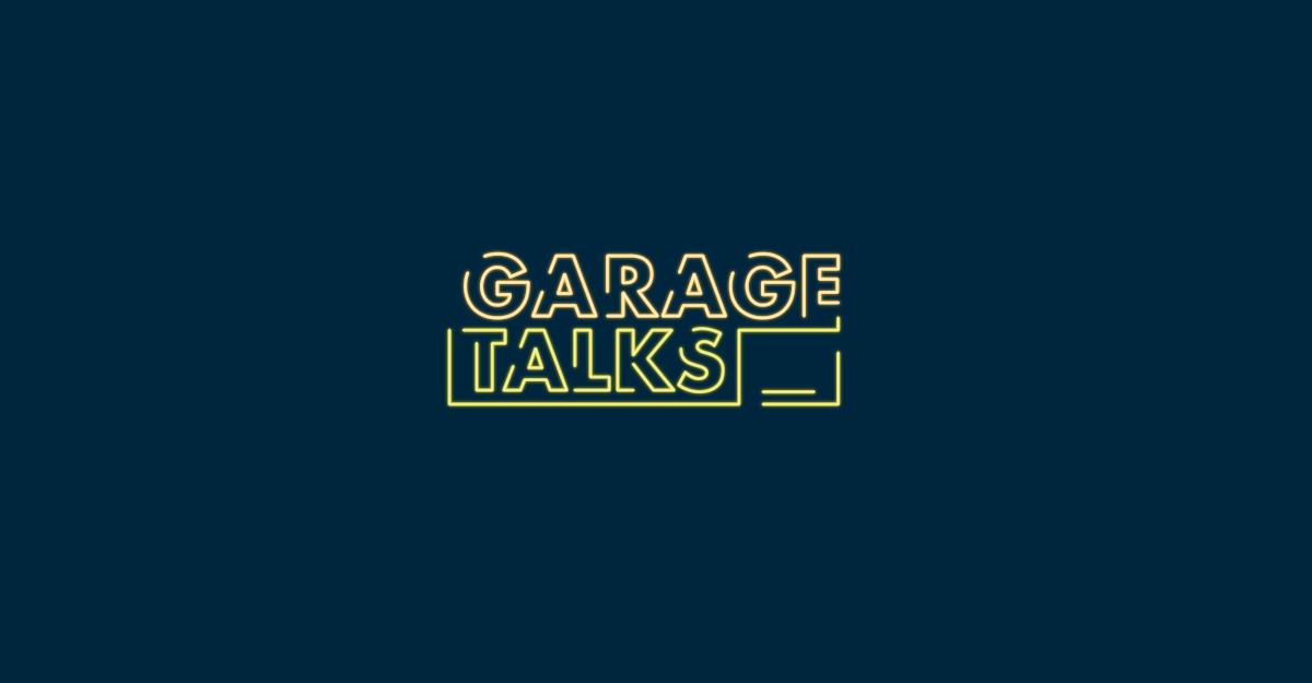 Pierwsza odsłona GarageTalks: doświadczenia projektowania