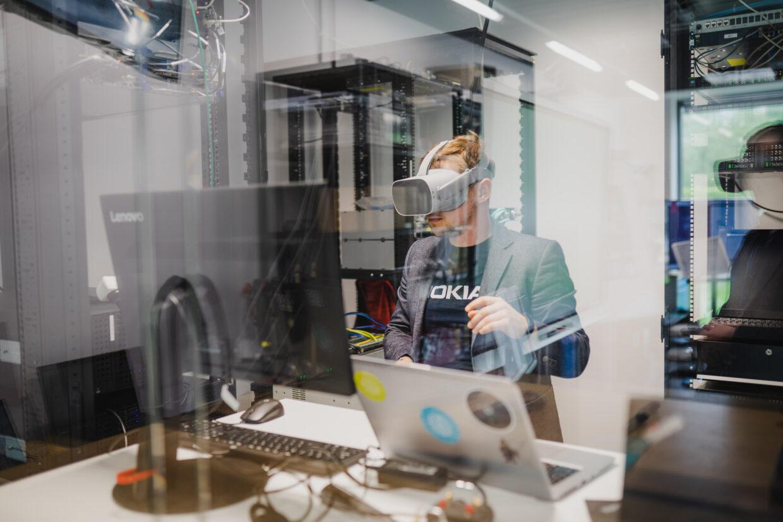 Nokia InnoDay 2019 — rozwój technologii LTE i 5G, które otwierają drogę dla przemysłu 4.0  i Inteligentnych Miast