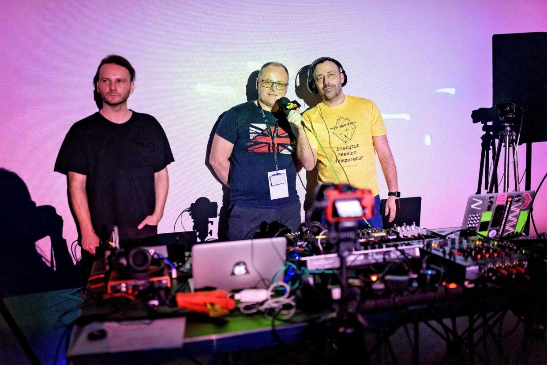 Relacja z RAMbeat w Nokia Garage: Radio — Technologie — Muzyka